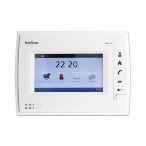 Video portero monitor lcd tactil intelbras 4505000