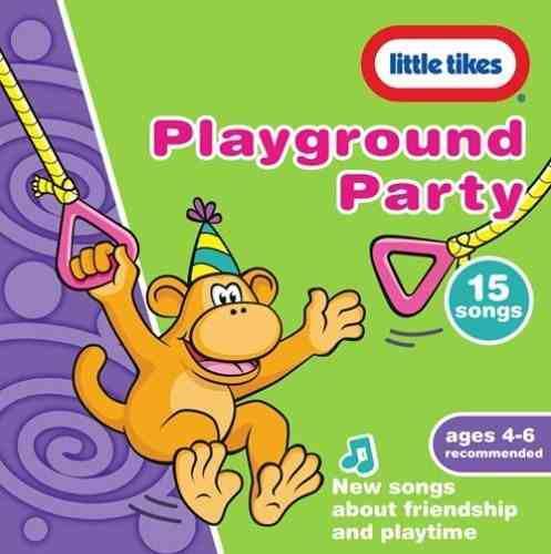 Little tikes - fiesta de juegos