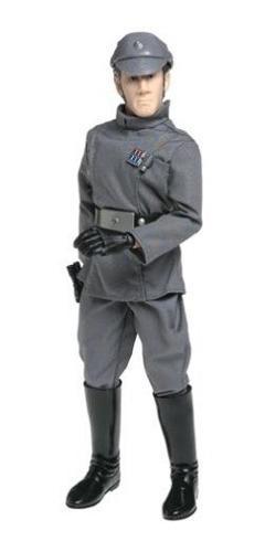 STAR WARS: IMPERIAL OFFICER 12 FIGURA DE ACCION segunda mano  Peru (Todas las ciudades)