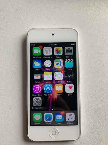 Ipod touch 5ta generación de 32 gb
