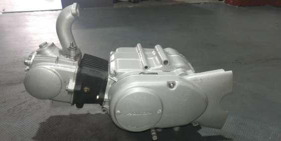 Motor honda dax 70. original japon restaurado. en lima