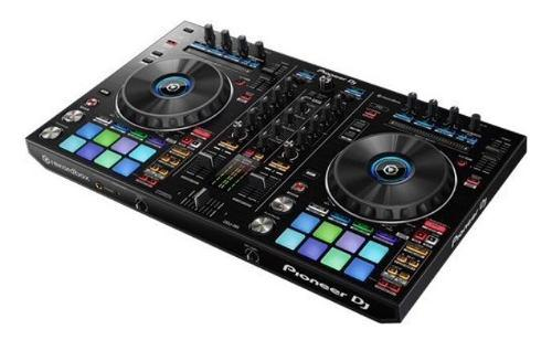 Pioneer ddj rr controlador mixer mezcladora consola dj nuevo