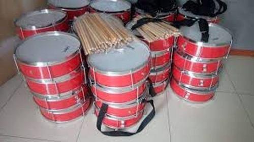 Alquiler de instrumentos musicales para eventos