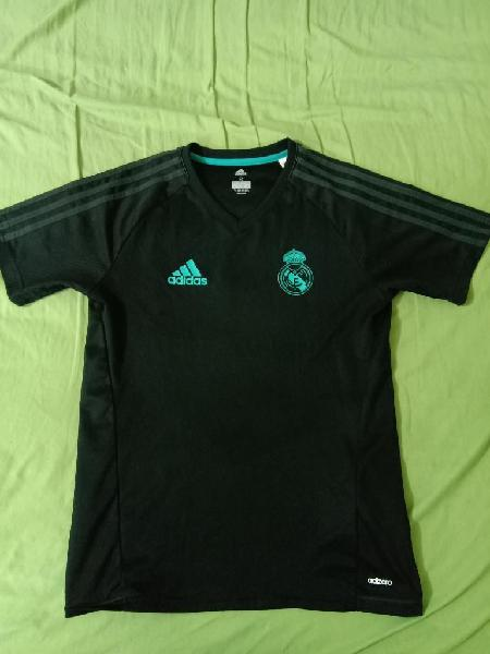 Camiseta adidas original real madrid