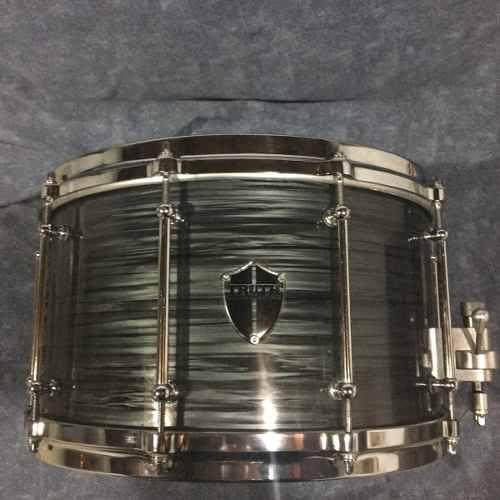 Tarola truth custom drums usada por zac farro de paramore