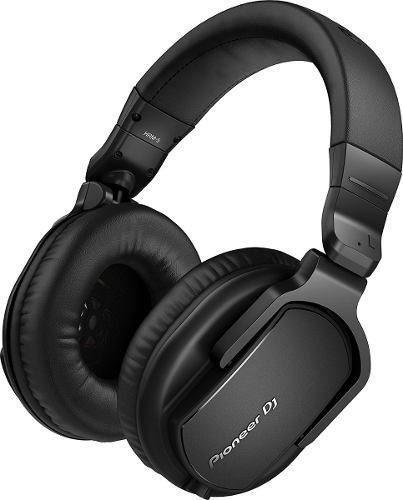 Audifonos profesionales monitor estudio pioneer dj hrm-5