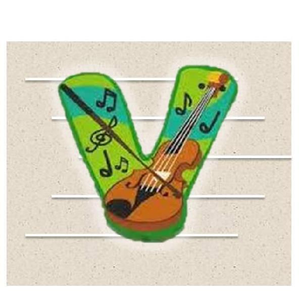 Se dicta instrumento individual: piano violin guitarra