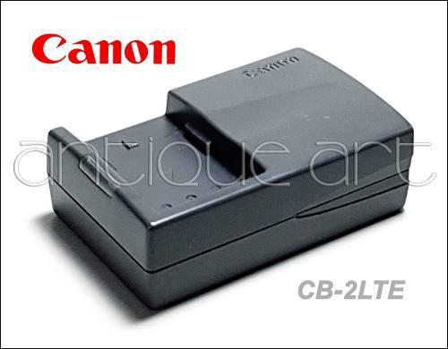 Rápido-cargador para Canon PowerShot s120 sx170is con micro USB Plug sx510hs