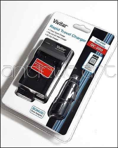 Bonus Para Canon Xl1 Xl1s Xl2 Xm1 Xm2 Xv1 Xv2 Bp-915 Batería Cargador
