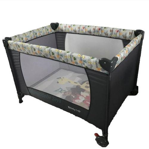Cuna corral plegable para bebe niña y niño party nuevos