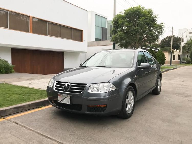 Volkswagen bora automatico full perfecto
