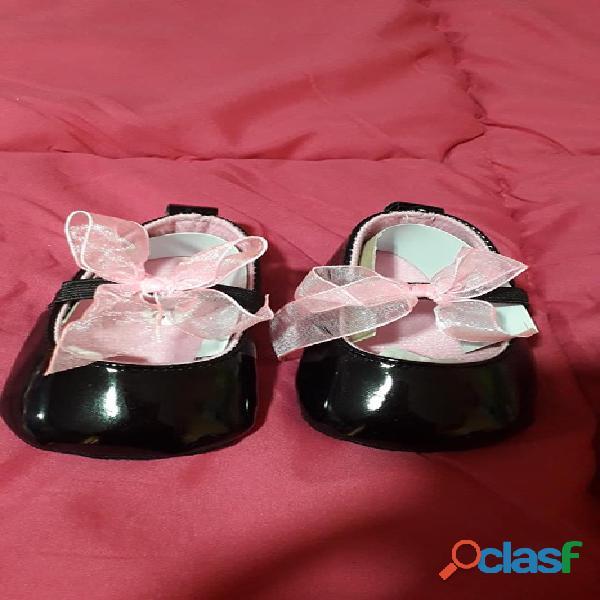 Balerinas para bebes envios