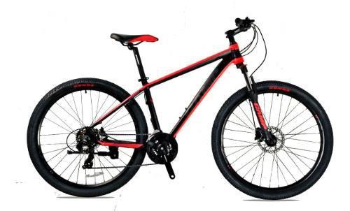 Bicicleta 27.5 camp storm de aluminio hidráulica shimano