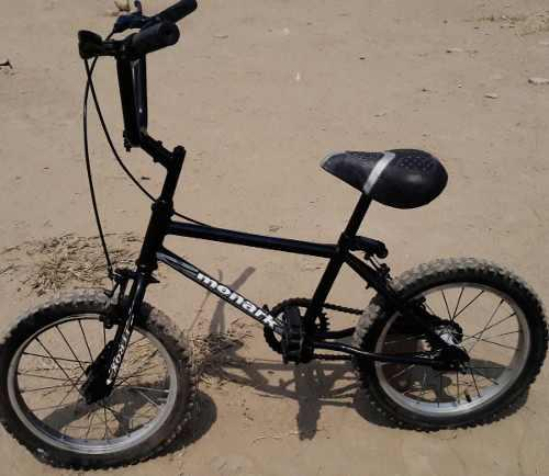 Bicicleta bmx - para niño - oferta !!