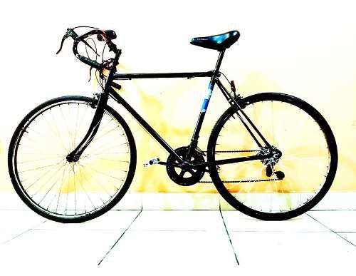 Bicicleta de carrera ruta pista profesional murray.