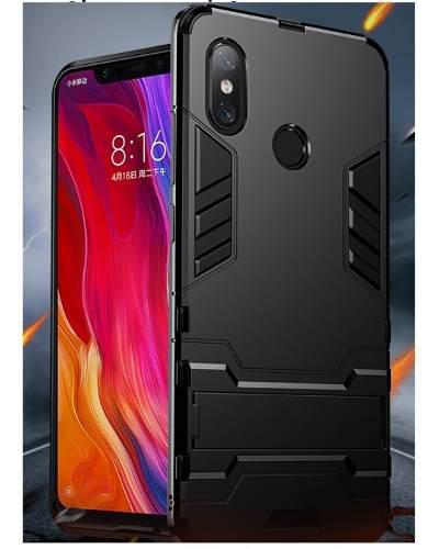 Case Anti Impacto Xiaomi Mi 8 Y Mi A2 Lite -- Klbimp