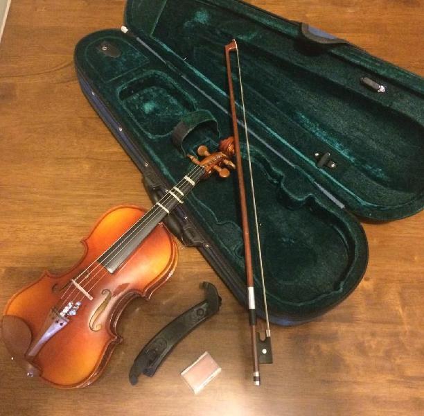 Vendo violin intacto