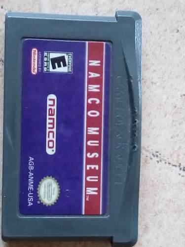 Nintendo game boy advance. omerflo