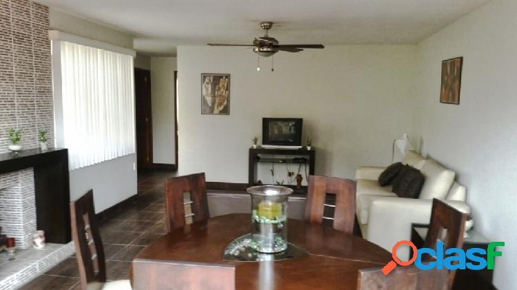 Alquiler de Departamento Amoblado en San Borja - 00735