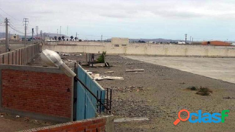 Venta de Local Industrial en Paracas - 00739 1