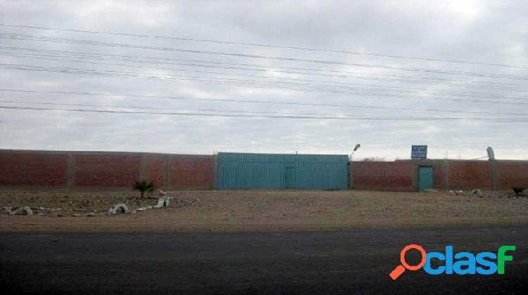 Venta de Local Industrial en Paracas - 00739 2