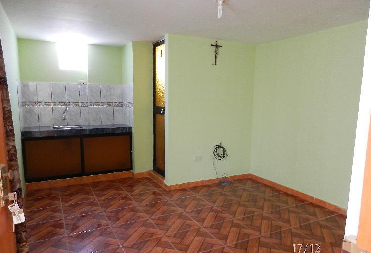 Alquiler habitación villa sol los olivos
