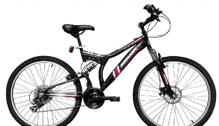 Bicicleta monark monarette eco bike