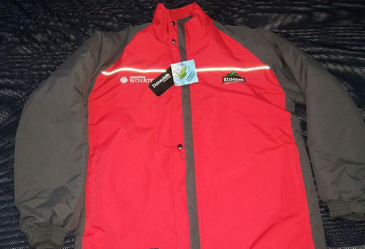 Confección de casacas para empresas: