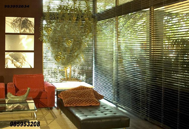 Cortinas modernas para sala cortinas roller modernas