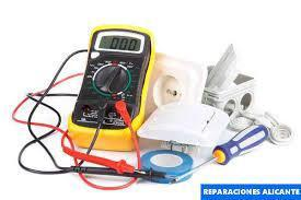 Electricista//megados para