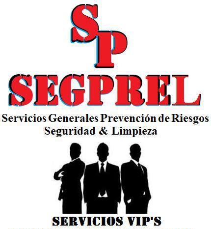 Servicios generales prevencion y limpieza