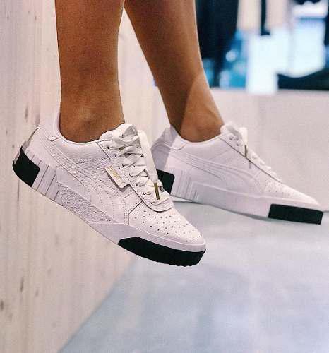 zapatillas puma de mujer 2019