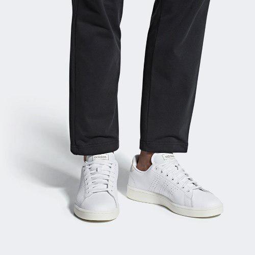 zapatillas adidas advantage hombre