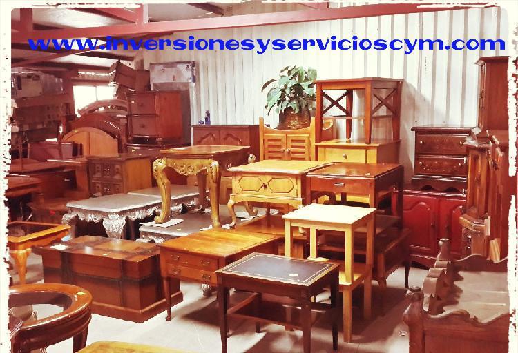 Sr cesar 983497386 comprador de todo tipos de muebles y