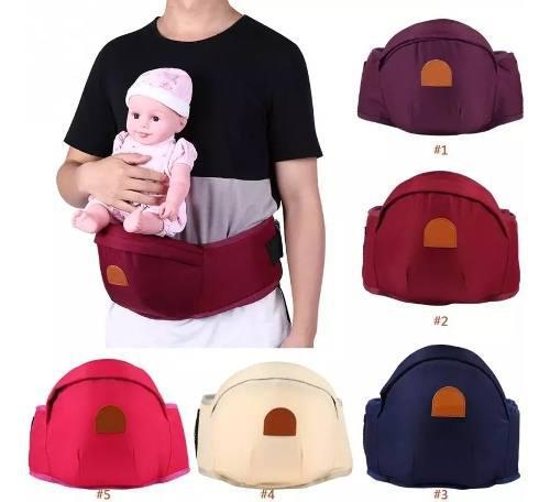 Asiento ergonómico para bebé