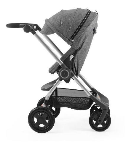 Remato coche de bebe europeo marca stokke scoot