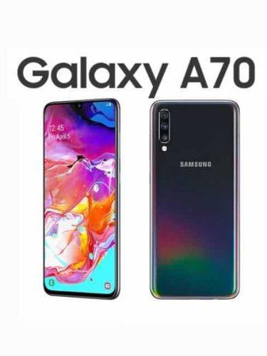 Samsung galaxy a70 128gb 6gb libredefabrica