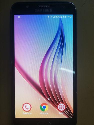 Samsung galaxy j7 2015 estado 9/10