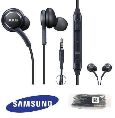 Venta de audífonos akg samsung excelente sonido garantizado