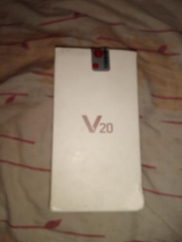 Lg v20 9/10 modelo h990