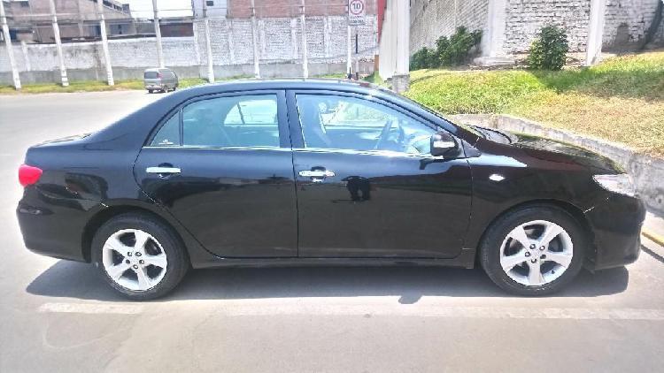 Toyota corolla gli mecánico