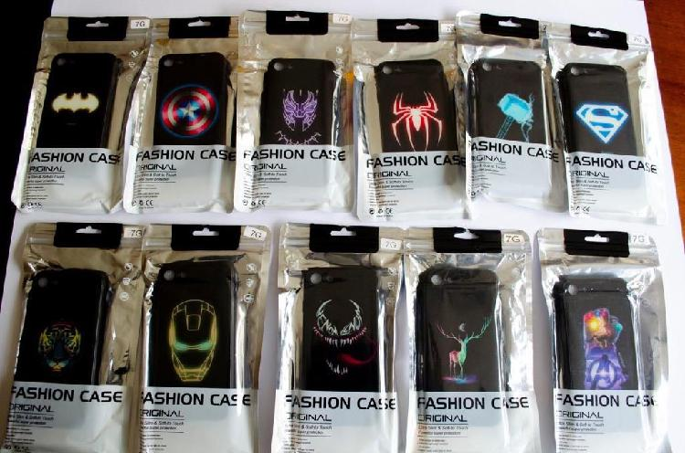 Case para iPhone ! Exclusivos
