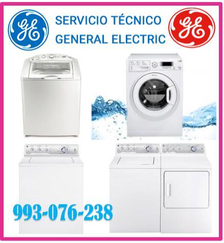 General electric reparaciones de lavadoras 993076238