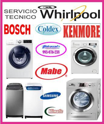 Lavadoras general electric reparaciones y mantenimientos