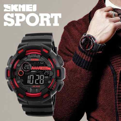 Oferta 10 Ultimos Relojes Deportivo Skmei 1243