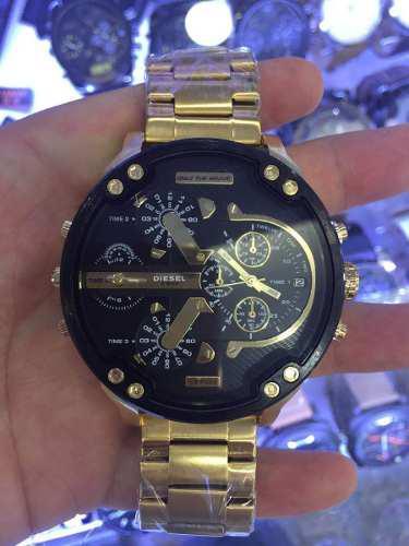 Reloj Diesel Dz7333 Oferta