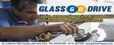 Reparación de parabrisas en Lima Perú Pueblo Libre