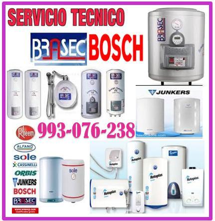 Reparaciones de termas a gas brasec 993076238