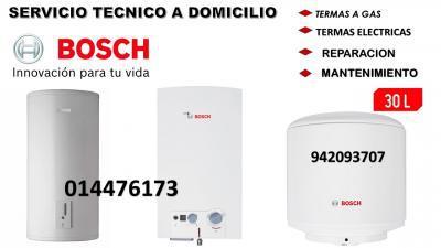 Servicio tecnico termas bosch 014476173 surquillo