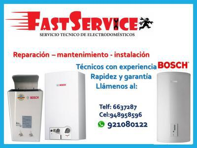 Servicio técnico de termas a gas eléctricas 921080122 a